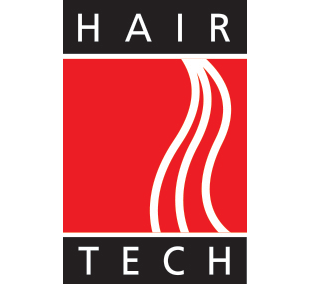 Image result for hair tech LOGO